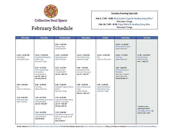 CSS Feb 2018